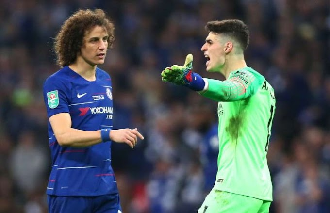 BE THE JUDGE! Should Chelsea Ban Goalkeeper Kepa For Life After Refusing Substitution? (Watch Video)