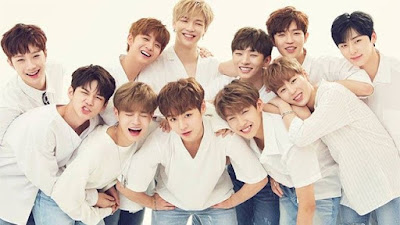 "Wanna One Go Season 2: ""Zero Base"" Episode 3 Subtitle Indonesia"