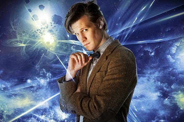 The Doctors Revisited - MATT SMITH - Warped Factor - Words ...
