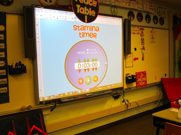 Seusstastic Classroom Inspirations Daily 5 Launch
