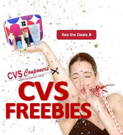 freebies cvs