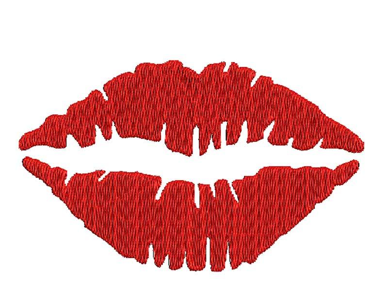descarga diseño labios para bordar