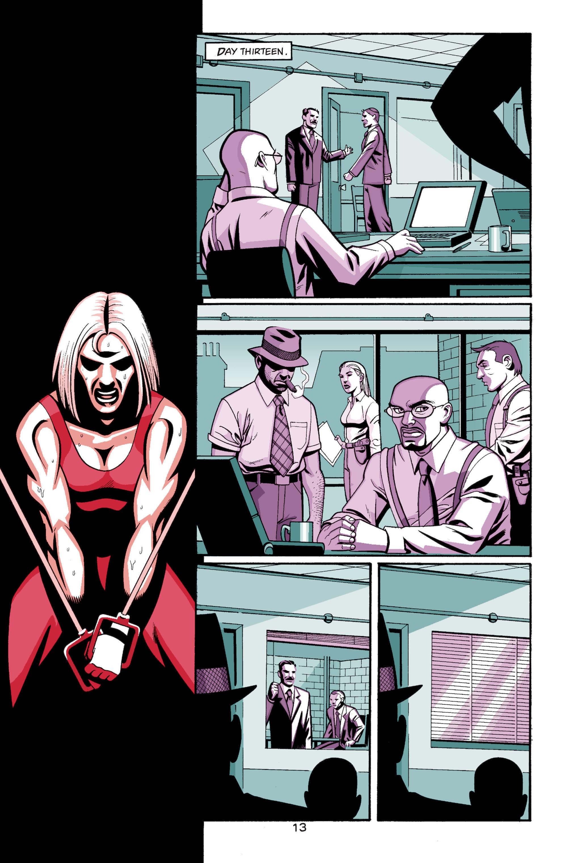 Detective Comics (1937) 761 Page 12