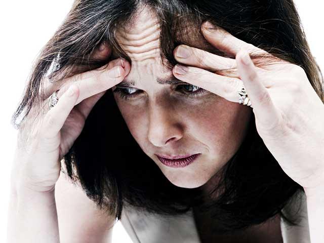 Penyebab dan cara mengatasi stress