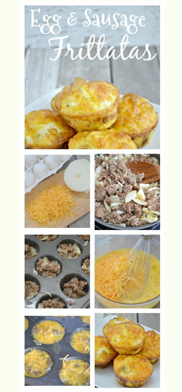 Mother's Day brunch recipes, brunch recipes, easy french toast recipes, pound cake french toast, french toast using pound cake, Egg and Cheese Frittatas, Mini Muffin frittatas, frittatas recipes, breakfast recipes, easy breakfast recipes,