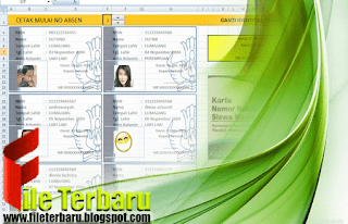 Download Aplikasi Software Kartu NISN Gratis