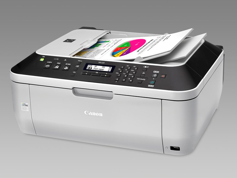 CANON PIXMA MX328 TREIBER WINDOWS 7