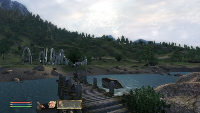 Download The Elder Scrolls IV Oblivion PC Games Gameplay