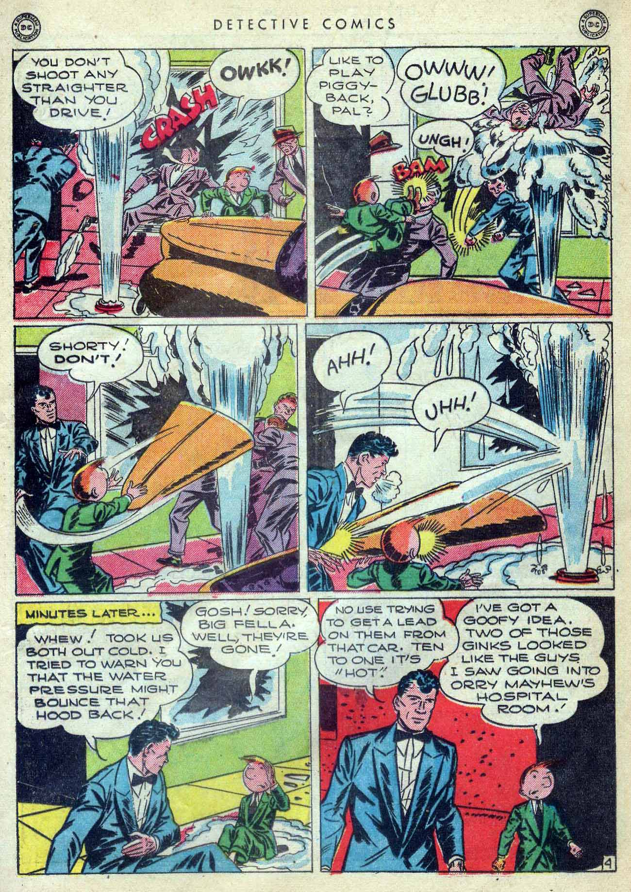 Detective Comics (1937) 107 Page 34