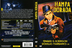 Hampa Dorada DVD