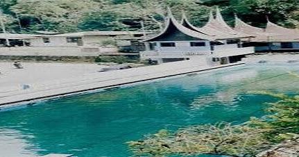 Objek Wisata Batang Tabik Payakumbuh Sumatera Barat Sumbar Promo Jitu Com