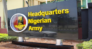 , Nigerian Army Reacts to Recent Video Released by Boko Haram, Latest Nigeria News, Daily Devotionals & Celebrity Gossips - Chidispalace