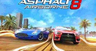 Asphalt 8 Download