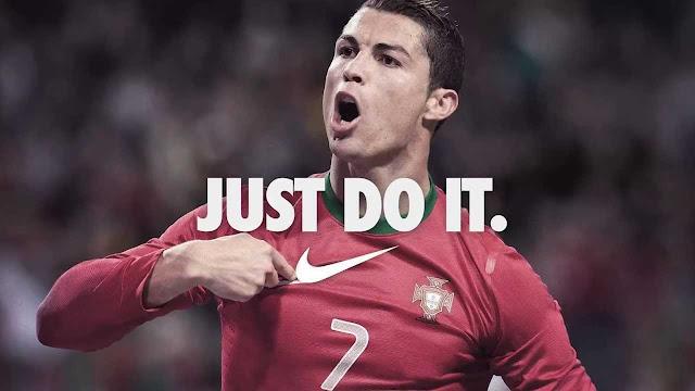 Nike revienta el mercado y renueva a Ronaldo de por vida por 1.000 millones de euros