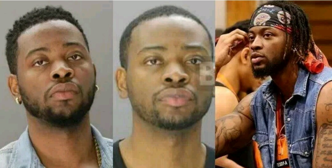 Bbnaija 2018: the untold story of Teddy A's arrests revealed