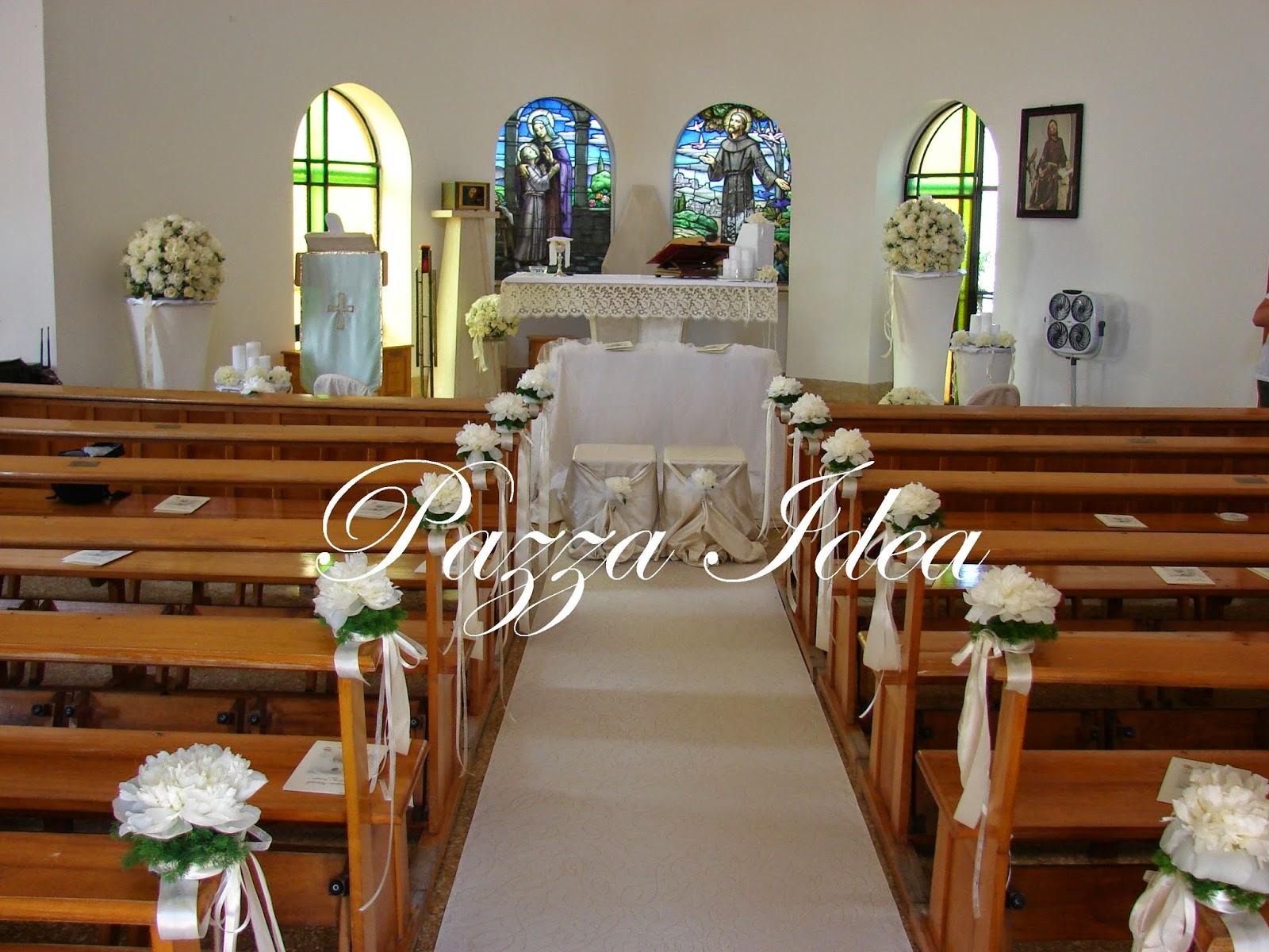 Top addobbi floreali matrimonio fasano CS14