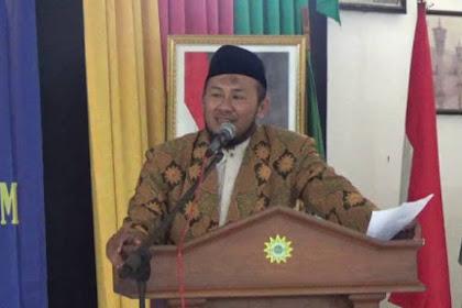 2 Polisi Datangi Rumah Wakil Ketua Muhammadiyah Jateng, Meminta Jangan Ikut Aksi 4 November