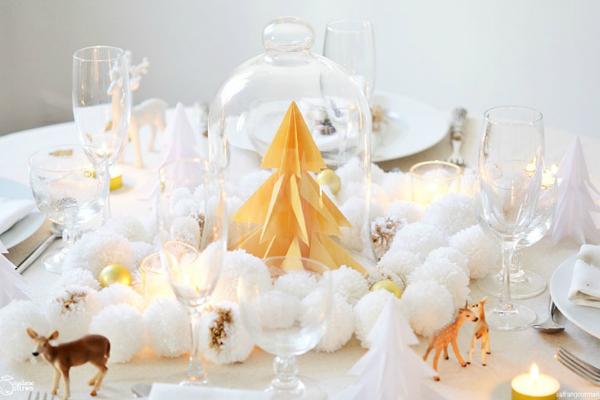 ideas decorar mesas