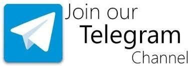 NILESH JADAV: JOIN OUR TELEGRAM CHANNEL