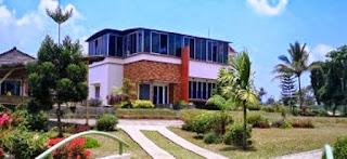 Dewi Resort Bogor