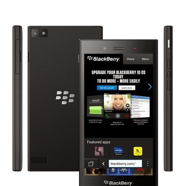 Harga dan Spesifikasi BlackBerry Z3 Jakarta Terbaru
