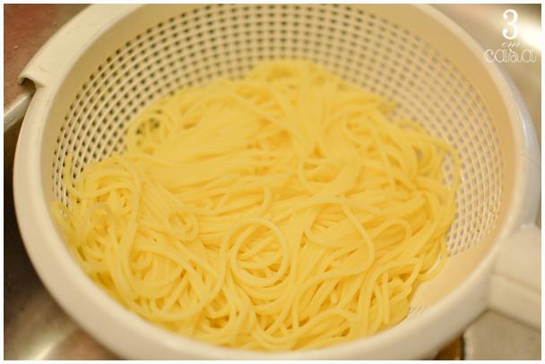 como fazer macarrão iniciantes
