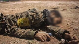 Menyusup, Jaysh Al-Izza Bunuh Tujuh Anggota Milisi Rezim Syiah Nushairiyah