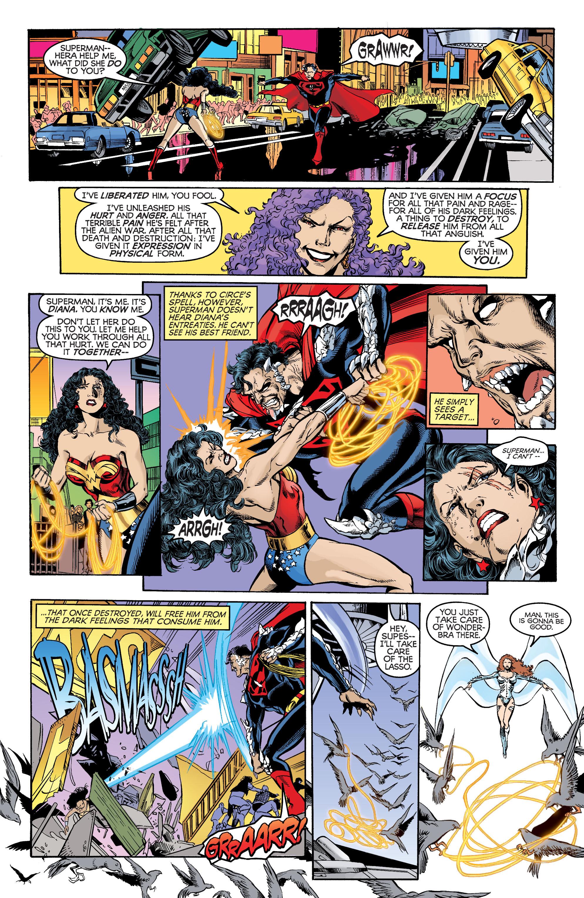Read online Wonder Woman (1987) comic -  Issue #175 - 14
