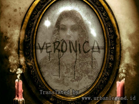 Veronica Horror Game