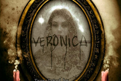 Veronica Horror Game