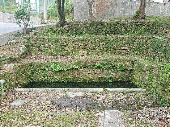 チブガー(チブ井泉)の写真