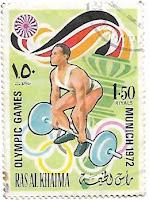 Jogos Olímpicos de Verão de 1972, Levantamento de peso