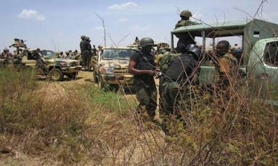 Herdsmen Kill Two Soldiers, Injure Army Commander