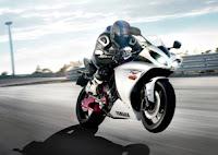 Yamaha motorcycle Puzzle