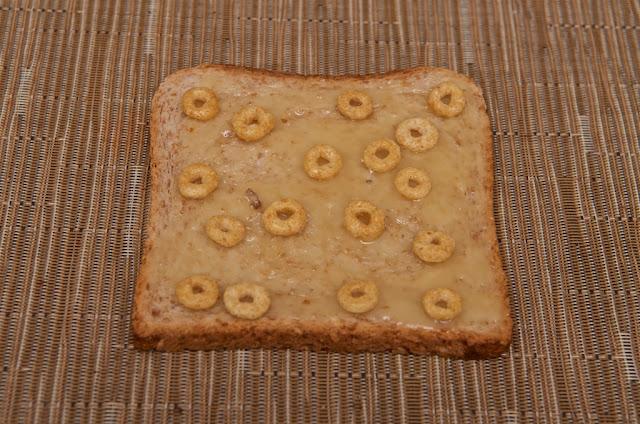 Cheerios Nestlé - Miel -Avoine - Céréales petit-déjeuner - breakfast cereals - honey