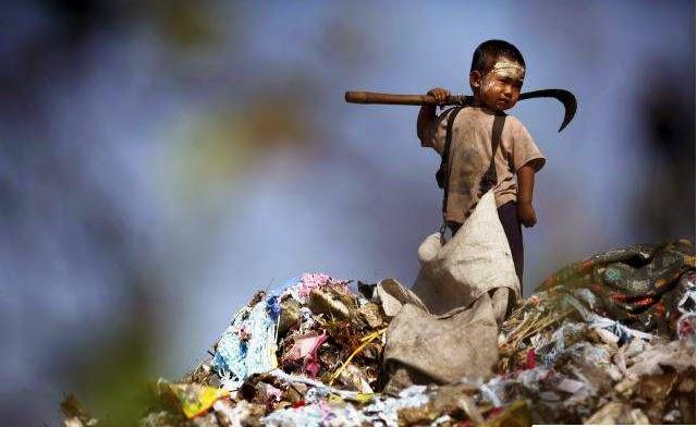 Kemiskinan Diprediksi Bertambah Seperti 2011