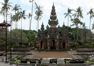 Taman Budaya Art Center - Pusat Penyelenggaraan Pesta Kesenian Bali
