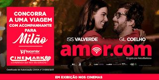 Concurso Cultural  Amor.com