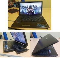 laptop asus a53ta amd a6