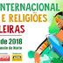 Descrição do Seminário Internacional Patrimônio e Religiões Afro-Brasileiras