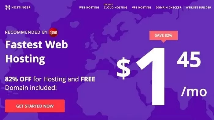 Hostinger Review Coupon Code for Web Hosting