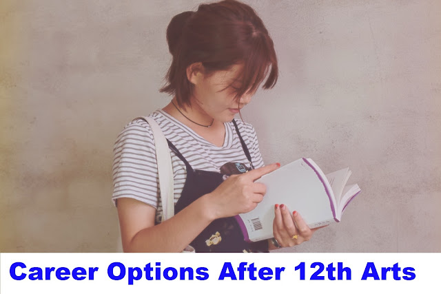 Which is the best career option after 12th