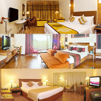 Best Hotel In Madurai