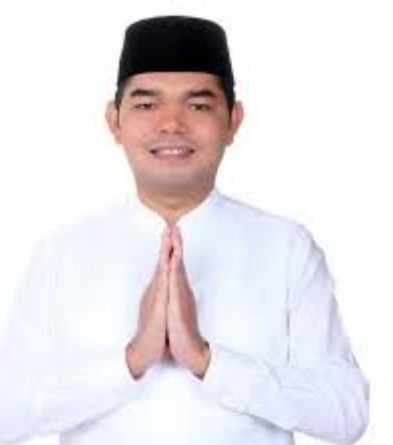 Harapan Ikhwan Ritonga Memasuki Tahun Baru 2019
