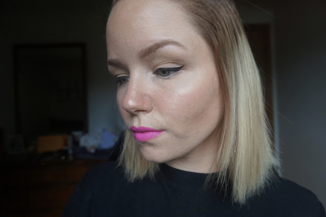 malibu barbie makeup