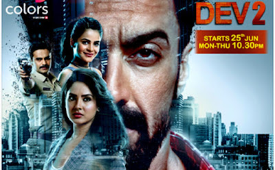 Dev 2018 Season 2 Episode 13 720p HDTV 120Mb x264
