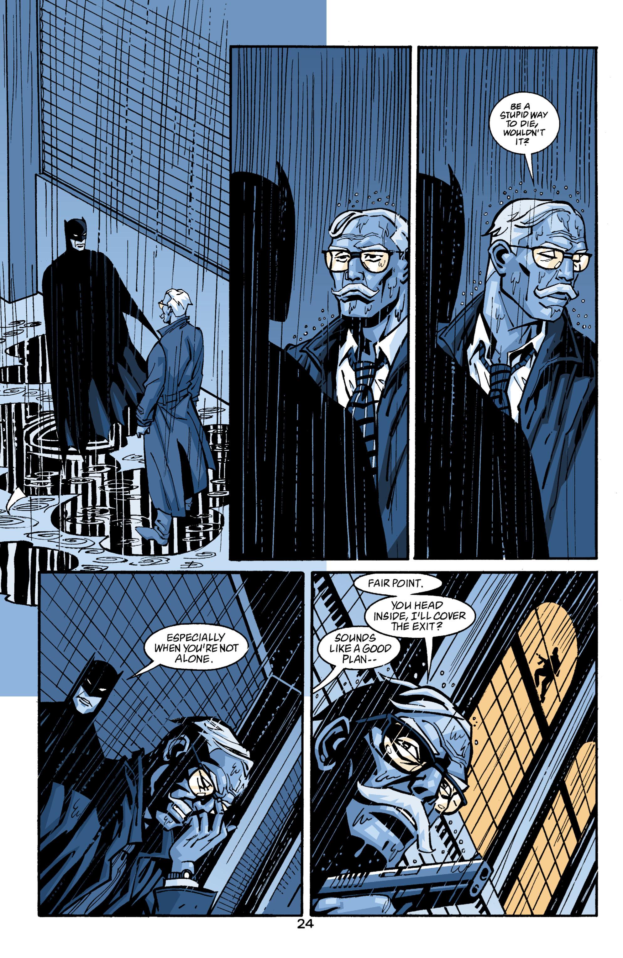 Detective Comics (1937) 742 Page 24