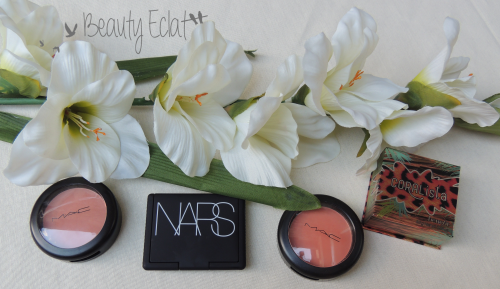 haul beaute mac
