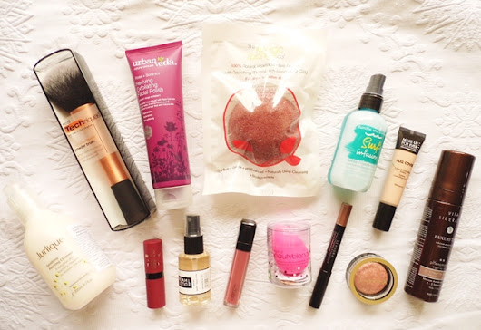 Summer Beauty Haul | Backups, Replacements and New Releases!