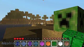 Minecraft psp rom android | Minecraft New Nintendo 3DS Edition ROM